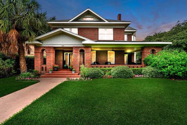 401 Avondale Street, Houston, TX 77006 (MLS #93426981) :: Giorgi Real Estate Group