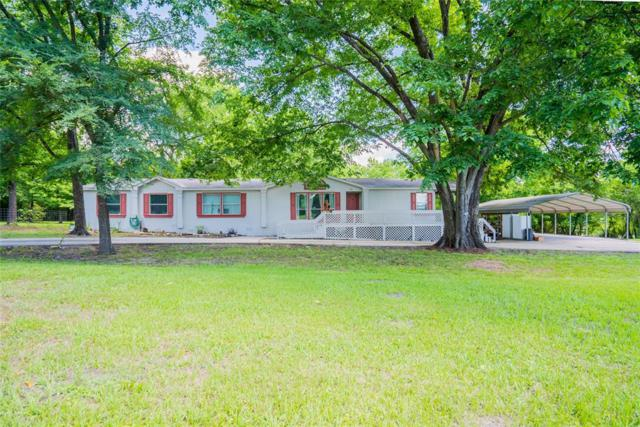 312 Mill Pond Road, Trinity, TX 75862 (MLS #93432452) :: Texas Home Shop Realty