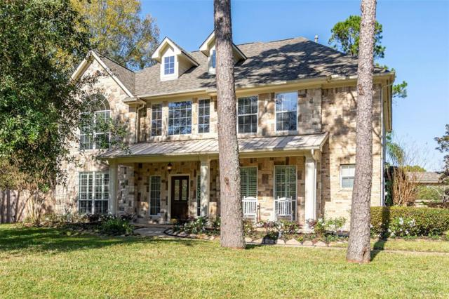 705 Red Bud Court, Friendswood, TX 77546 (MLS #93434891) :: Texas Home Shop Realty