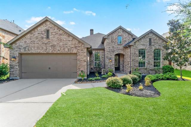 166 Evans Terrace, Montgomery, TX 77316 (MLS #93437398) :: Giorgi Real Estate Group