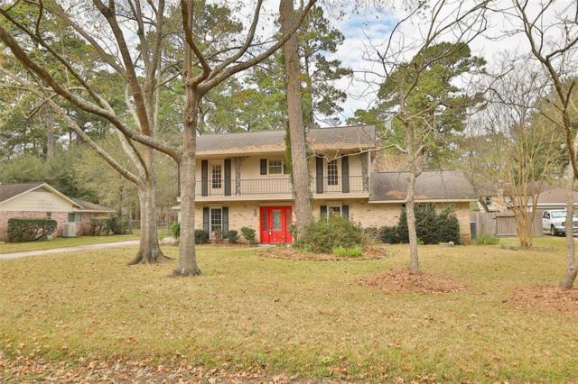 13019 Carla Way, Cypress, TX 77429 (MLS #93438653) :: Texas Home Shop Realty