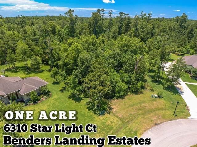 6310 Star Light Court, Spring, TX 77386 (MLS #93439162) :: Giorgi Real Estate Group
