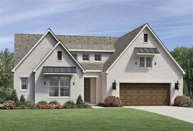 4714 Oak Glen Court, Manvel, TX 77578 (MLS #93444177) :: Green Residential