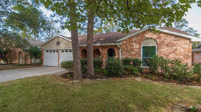 17430 Bonnie Sean Drive, Spring, TX 77379 (MLS #93444753) :: Texas Home Shop Realty
