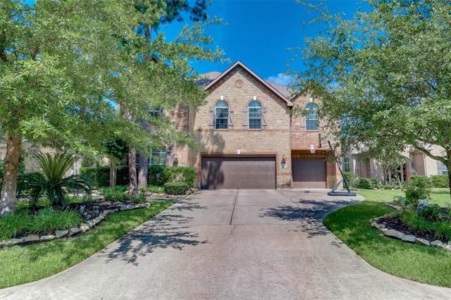23 Ricegrass Place, The Woodlands, TX 77389 (MLS #93445034) :: Ellison Real Estate Team