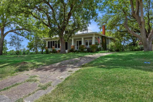 282 S Main Street, Anderson, TX 77830 (MLS #93445718) :: Connect Realty