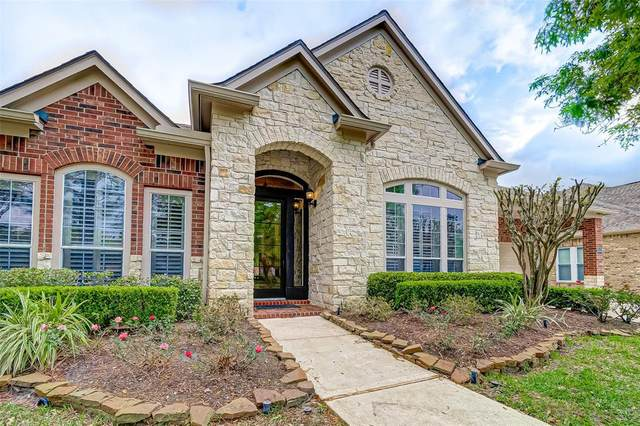 25622 Corey Cove Lane, Katy, TX 77494 (MLS #93446119) :: The SOLD by George Team