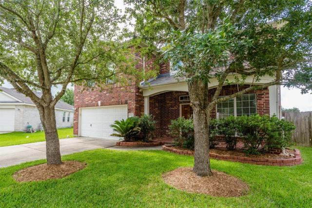 2505 Lexington Court, League City, TX 77573 (MLS #93446989) :: Texas Home Shop Realty
