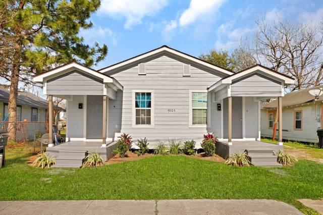 5005 New Orleans Street, Houston, TX 77020 (MLS #93447003) :: CORE Realty