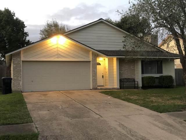 15902 Pasadero Drive, Houston, TX 77083 (MLS #9345021) :: Christy Buck Team