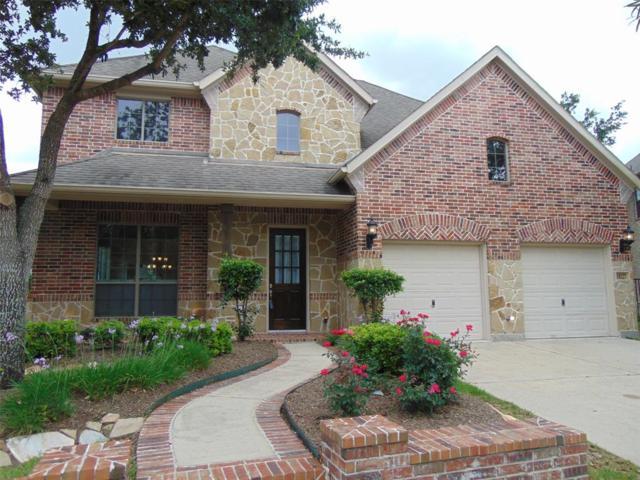 18327 Chapmans Count Road, Cypress, TX 77433 (MLS #93450293) :: Texas Home Shop Realty