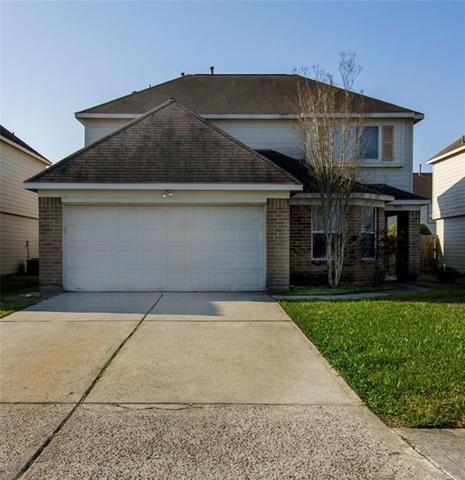 9892 Tulip Street, Conroe, TX 77385 (MLS #93450325) :: Giorgi Real Estate Group
