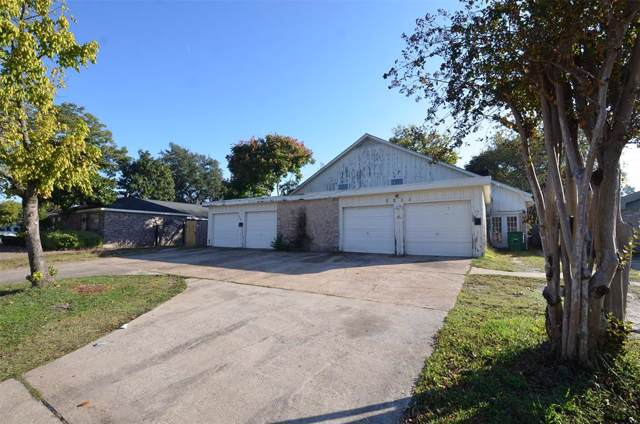 7209 S S Gessner Road, Houston, TX 77036 (MLS #93452143) :: Caskey Realty