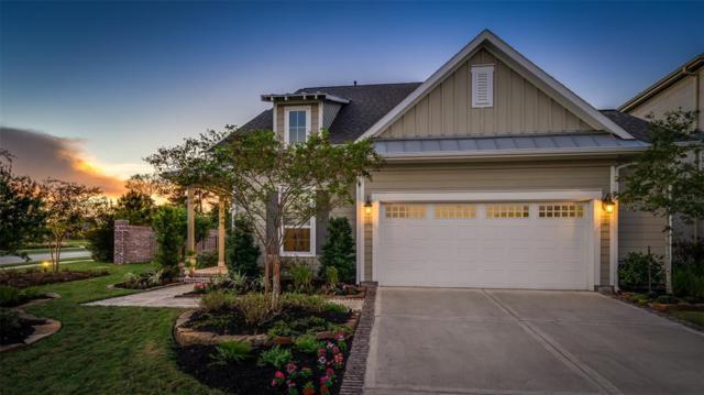 2060 Laurie Darlin Drive, Conroe, TX 77384 (MLS #93454840) :: Magnolia Realty