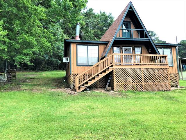 27 Hypoint Circle, Coldspring, TX 77331 (MLS #93455006) :: The Freund Group