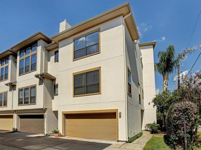 5706 Cornish Street A, Houston, TX 77007 (MLS #93455047) :: Texas Home Shop Realty
