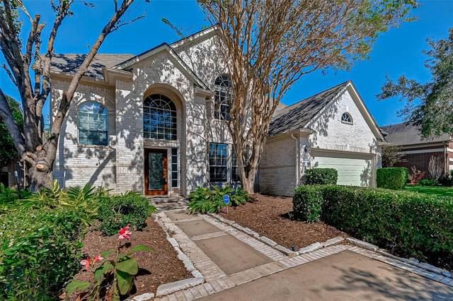 4827 Russett Lane, Sugar Land, TX 77479 (MLS #93455364) :: NewHomePrograms.com