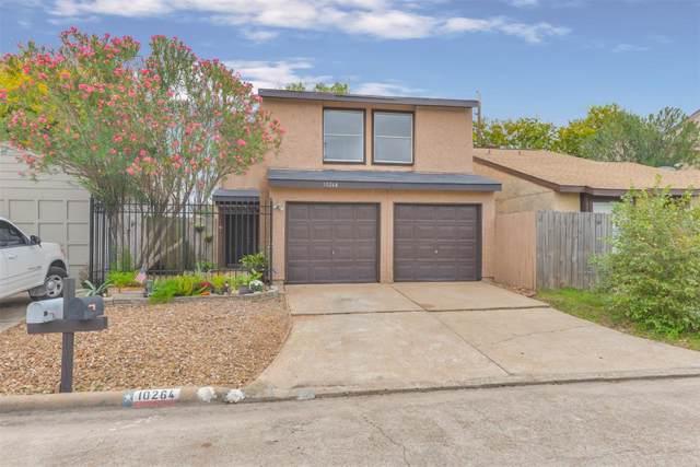 10264 Bridgeland Lane, Houston, TX 77041 (MLS #93458420) :: Ellison Real Estate Team