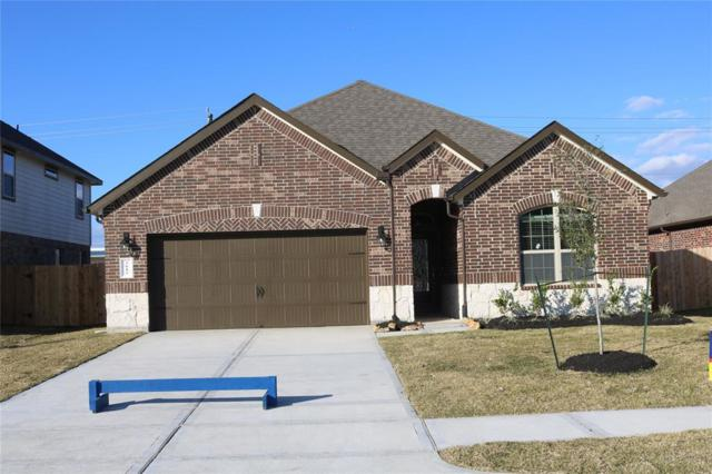 2615 Kaman Lane, Pearland, TX 77581 (MLS #93461039) :: Texas Home Shop Realty