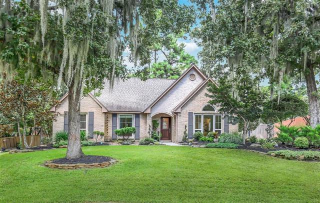 18 Twin Springs Place, The Woodlands, TX 77381 (MLS #9346335) :: The Heyl Group at Keller Williams