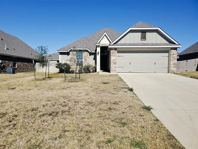 7412 Masters Drive, Navasota, TX 77868 (MLS #93465317) :: The Home Branch