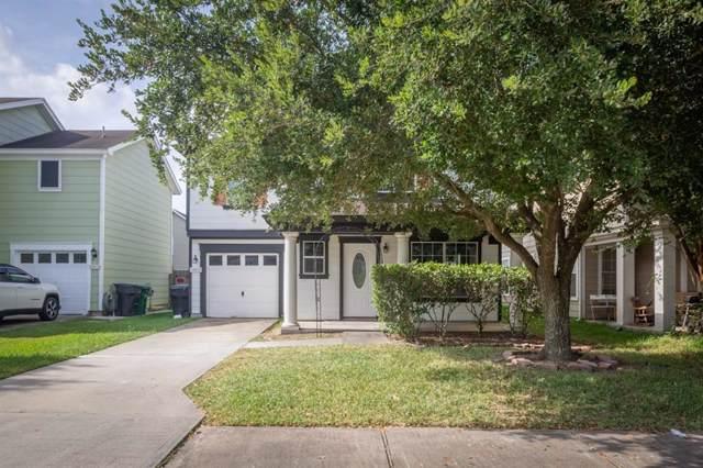 10030 Victoria Ridge Lane, Houston, TX 77075 (MLS #93467802) :: The Jill Smith Team