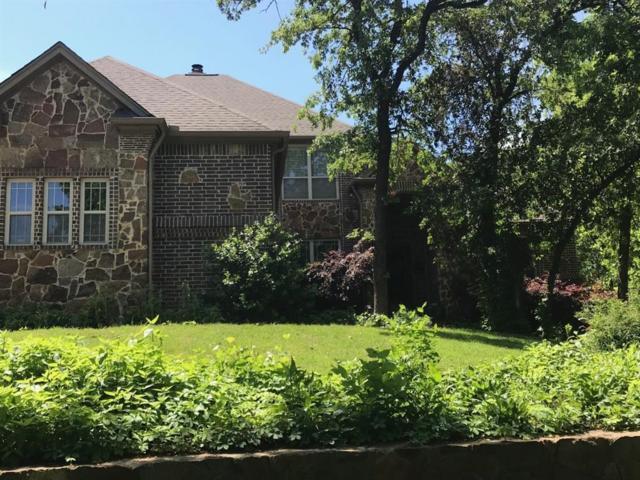 2100 Ravenwood Drive, Keller, TX 76262 (MLS #93468927) :: Texas Home Shop Realty