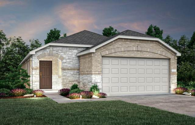 22607 Bolanzo Lane, New Caney, TX 77357 (MLS #93470133) :: The Wendy Sherman Team
