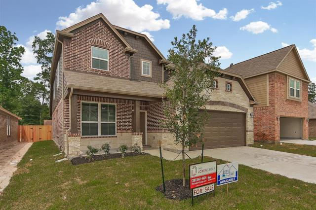2293 Garden Square Path, Spring, TX 77386 (MLS #9347779) :: The Heyl Group at Keller Williams