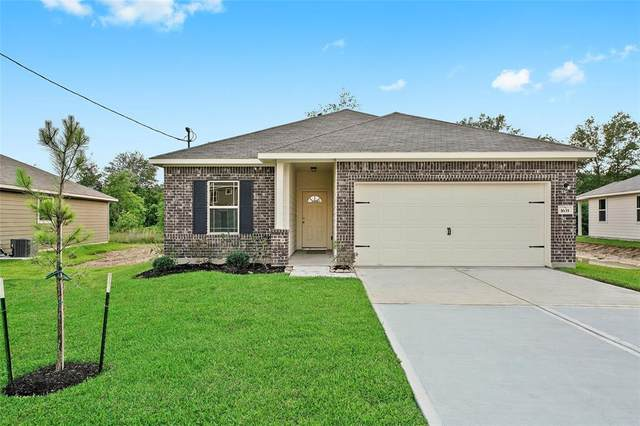 1734 Road 5102, Cleveland, TX 77327 (MLS #93478221) :: Connell Team with Better Homes and Gardens, Gary Greene