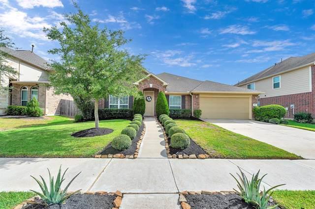 27 Roma Ridge Drive, Missouri City, TX 77459 (MLS #93478271) :: CORE Realty