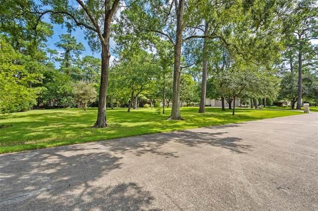1 Raydon Lane, Bunker Hill Village, TX 77024 (MLS #93478568) :: The Home Branch