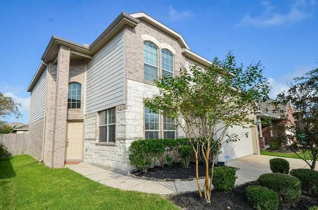 6134 Norwood Meadows Lane, Katy, TX 77494 (MLS #9348069) :: Parodi Group Real Estate