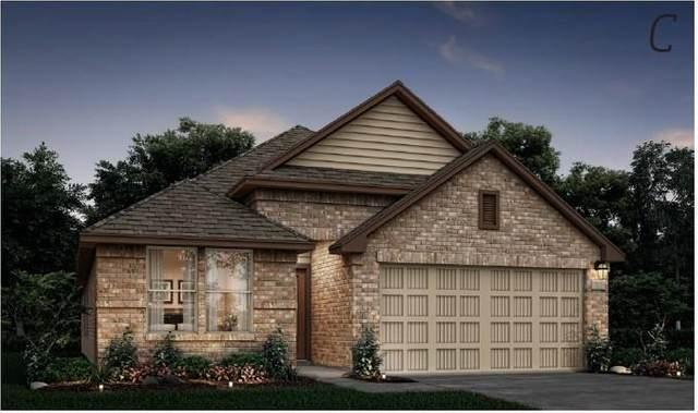 4826 Eldorado Rose Place, Katy, TX 77493 (MLS #9348117) :: Parodi Group Real Estate