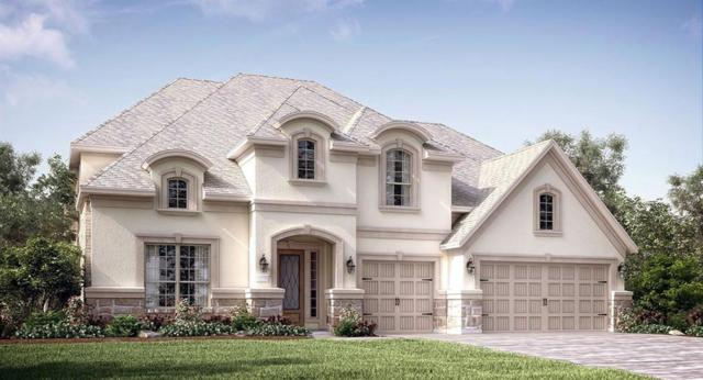 16803 Harbor Falls Drive, Cypress, TX 77433 (MLS #93484399) :: The SOLD by George Team