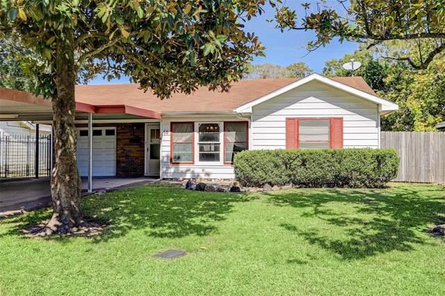 59 Trenwood Lane, Houston, TX 77022 (MLS #93486050) :: Texas Home Shop Realty