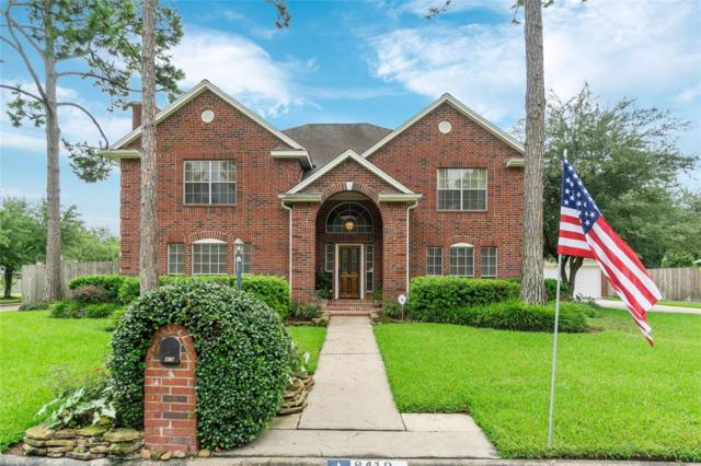 8419 Northbridge Drive Drive, Spring, TX 77379 (MLS #93489892) :: Caskey Realty