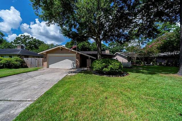 23115 Summergate Drive, Spring, TX 77373 (MLS #9349093) :: Connect Realty