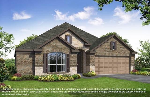 4506 Buentello Drive, Katy, TX 77449 (MLS #93491258) :: The Home Branch