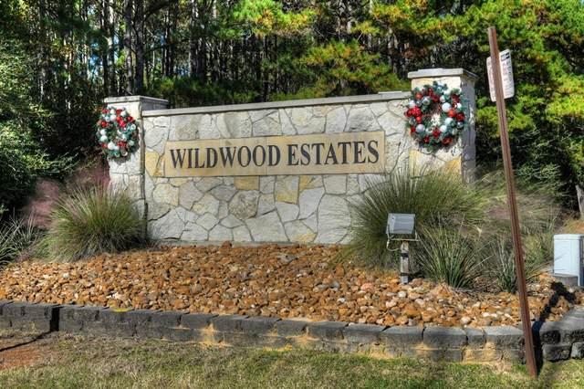 15435 Wildwood Trace, Magnolia, TX 77354 (MLS #93491537) :: Texas Home Shop Realty