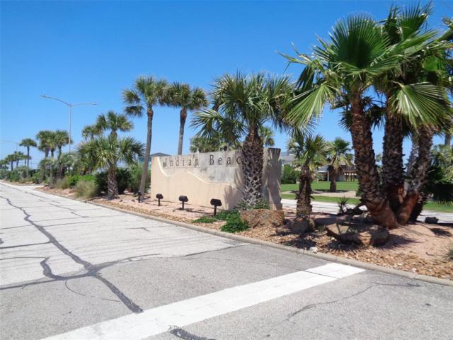Lot 48 Warrior Court, Galveston, TX 77554 (MLS #93494491) :: Texas Home Shop Realty