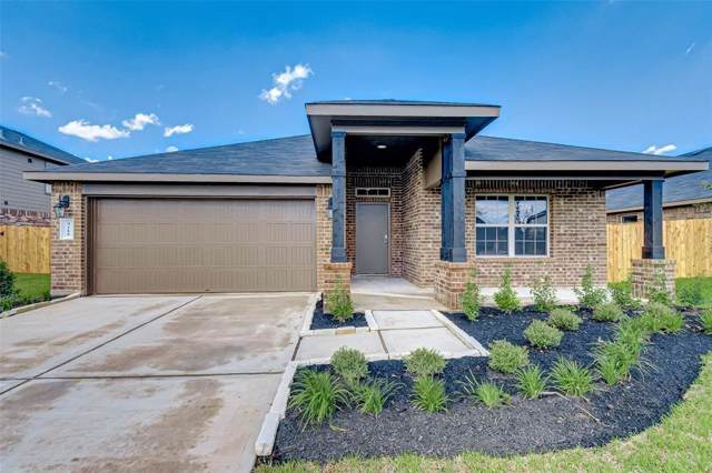 1203 Governors Drive, Rosenberg, TX 77469 (MLS #93494650) :: Texas Home Shop Realty