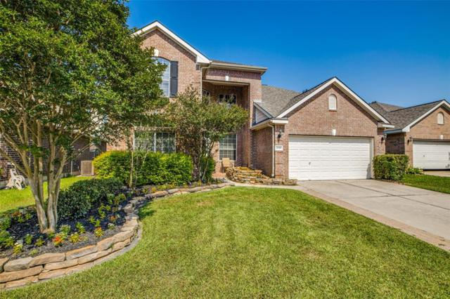 21718 Hannover Ridge Drive, Spring, TX 77388 (MLS #9349728) :: Texas Home Shop Realty