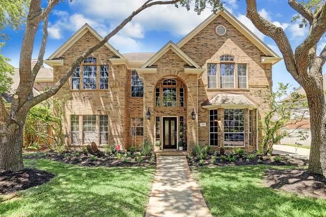 12 Fosters Green Drive, Sugar Land, TX 77479 (MLS #93498962) :: Homemax Properties