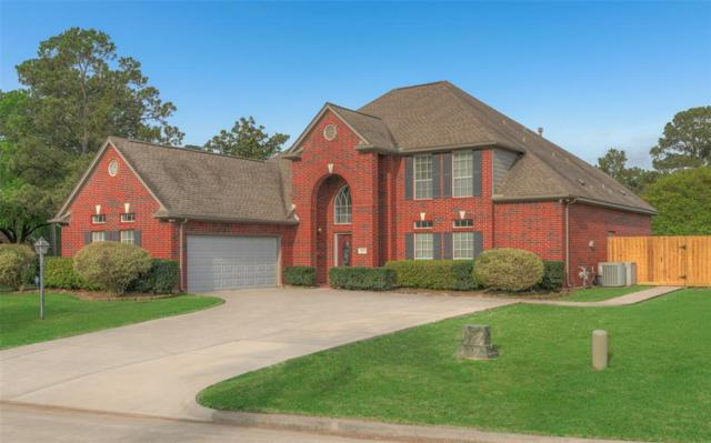 20603 Sunny Shores Drive, Humble, TX 77346 (MLS #93502165) :: Texas Home Shop Realty