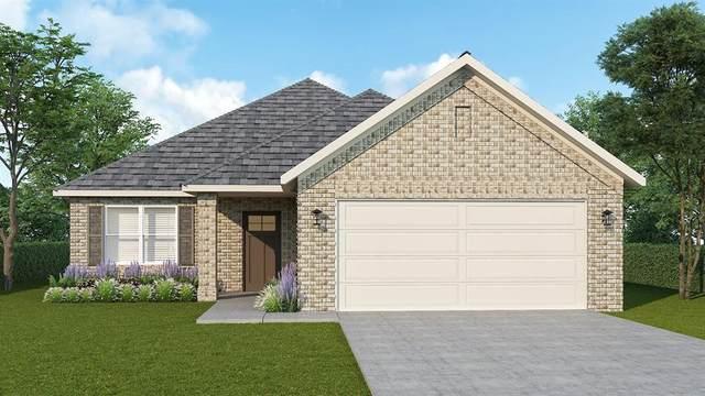 968 Golden Willow, Conroe, TX 77304 (MLS #93502306) :: Michele Harmon Team