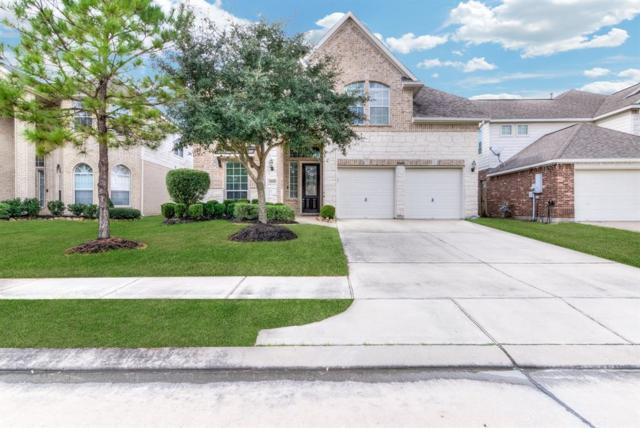2906 Biscayne Springs Lane, Pearland, TX 77584 (MLS #93503531) :: Christy Buck Team
