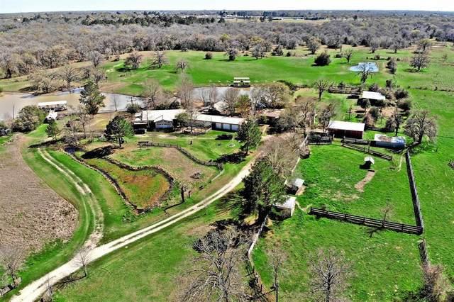 36009 Howell Road, Waller, TX 77484 (MLS #9350565) :: Ellison Real Estate Team