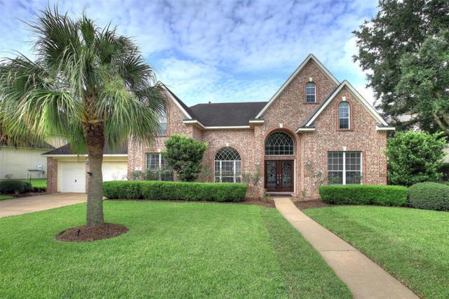 32 Swan Isle Boulevard, Missouri City, TX 77459 (MLS #93505897) :: Texas Home Shop Realty