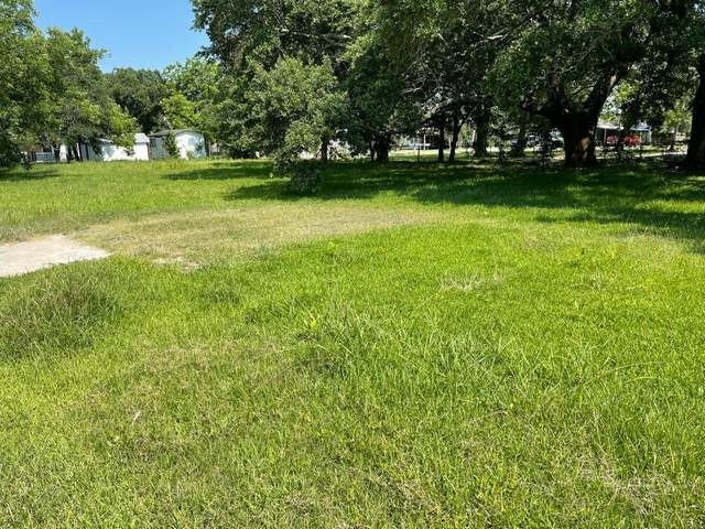 107 Bayshore Drive, La Porte, TX 77571 (MLS #93506854) :: The Freund Group